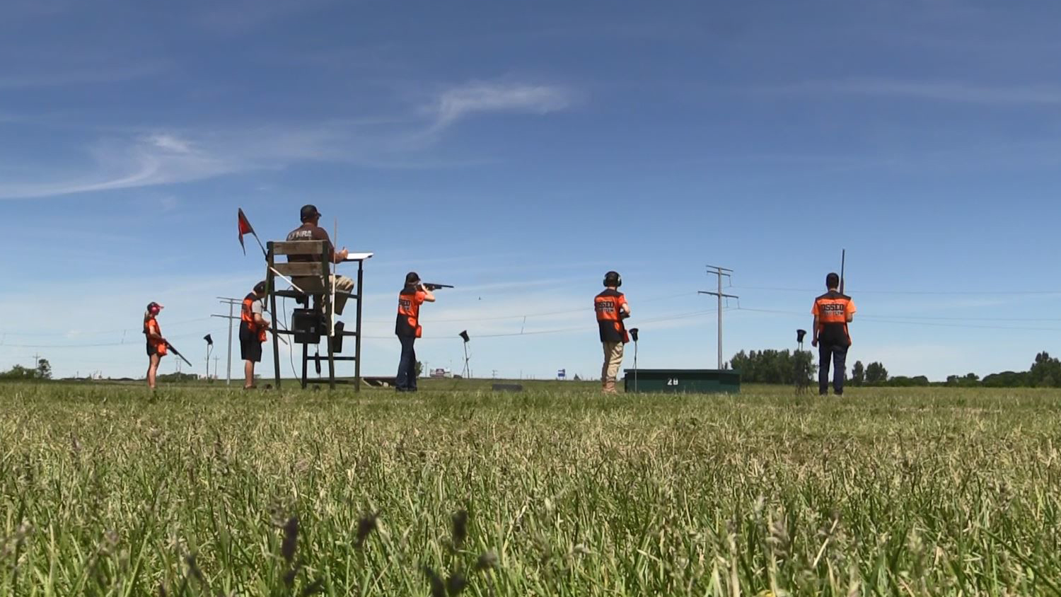 Voice of Alexandria: MN Clay Target League looks back at growing State Tournament