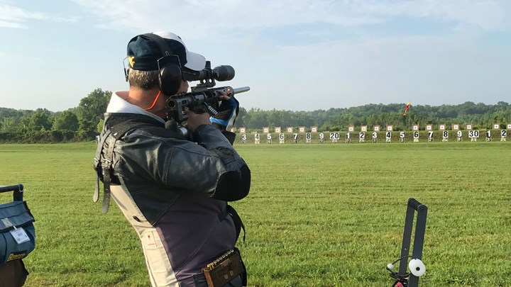 Shooting Sports USA: Gallery: 2018 NRA High Power Rifle Championships