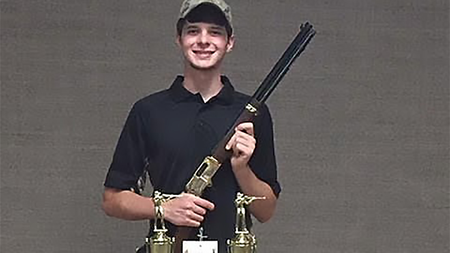 Log Cabin Democrat: Young shooters in Arkansas compete for championship