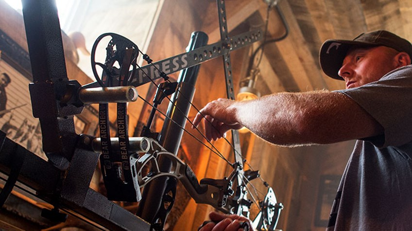 American Hunter: Is Your Bow Hunt-Ready?