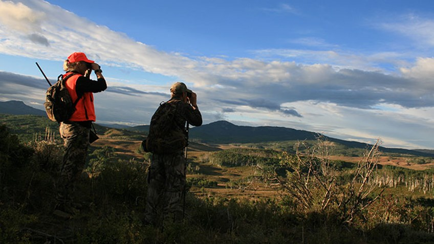 Expanding Your Public Land Hunting Opportunities