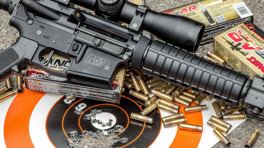 Testing Rifle Accuracy: The Benefits of a 100-Shot Group