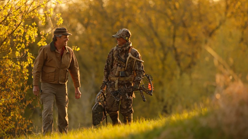 The Hunters' Guide to Securing a Hunting Lease