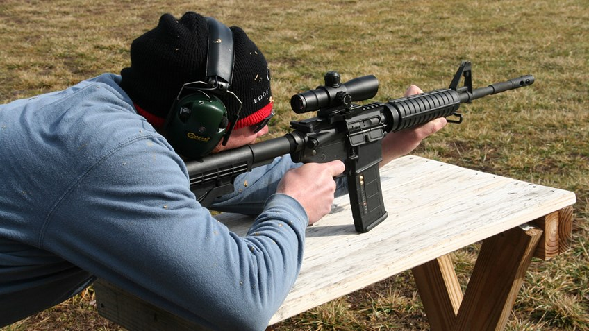 Quiz: How Much Do You Know About Rifle Shooting Sports?