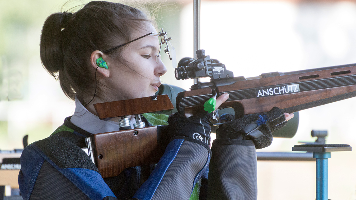 Smallbore Nationals: Teenage Competitor Displays Extraordinary Act Of Sportsmanship
