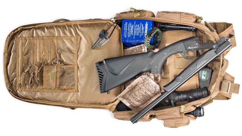 Choosing the Best Survival Shotgun