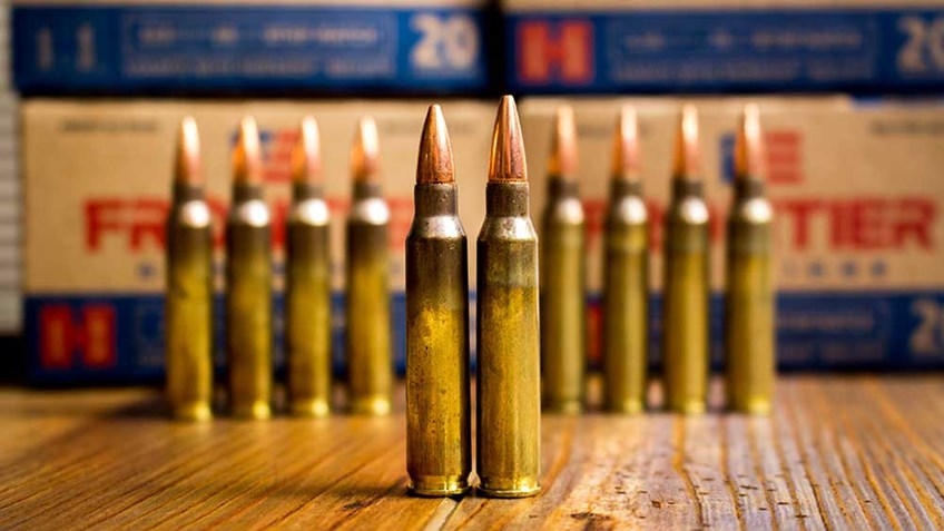 5.56 NATO vs. .223 Rem.: What's the Difference?