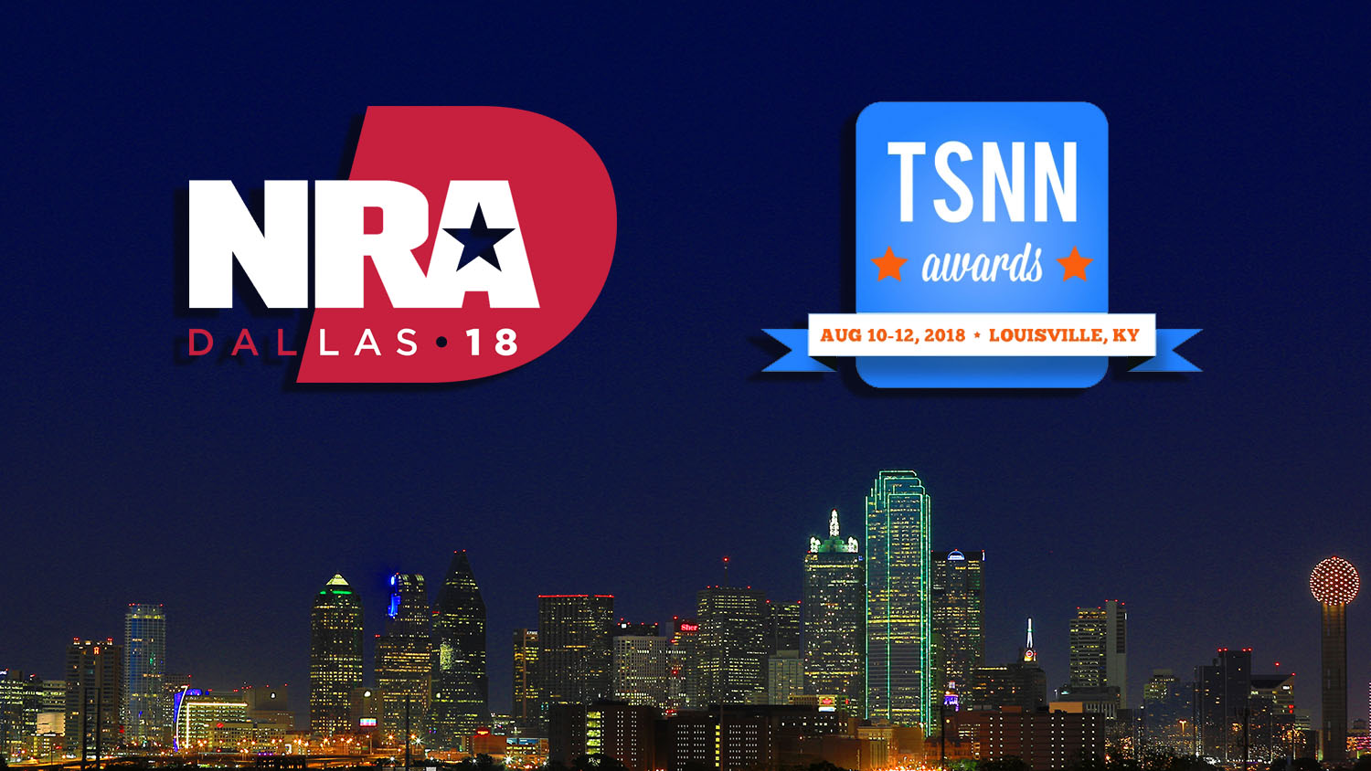 NRA Annual Meetings & Exhibits Among Top 25 Fastest-Growing Shows in U.S.