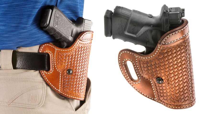 Choosing the Best Holster for Your Concealed-Carry Gun