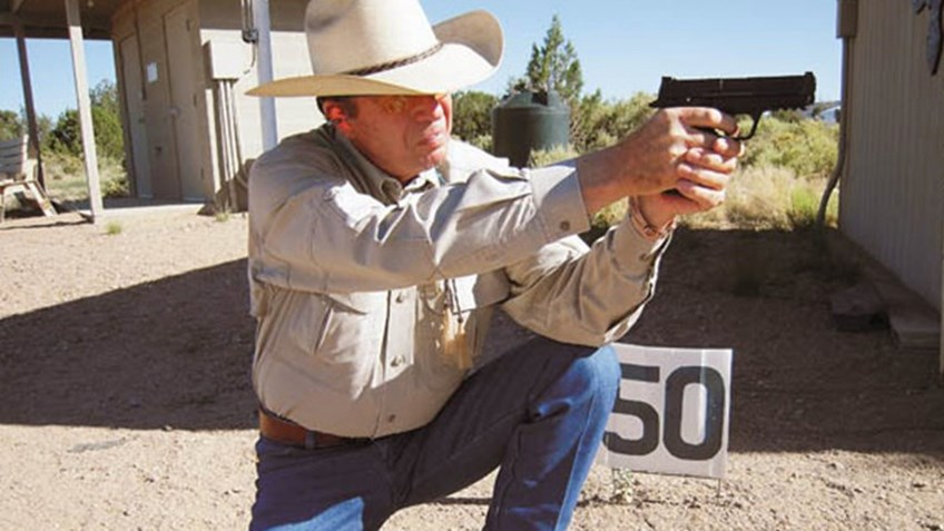 Defensive Handgun Training: 3 Critical Fundamentals