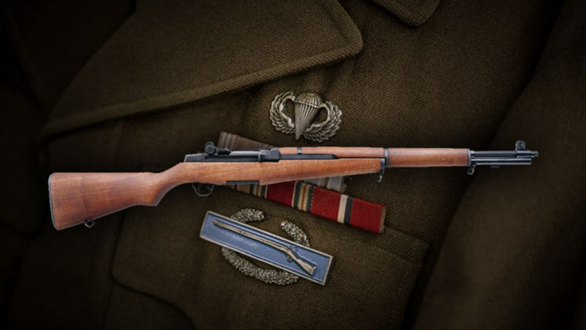 Can You Hunt With It? M1 Garand