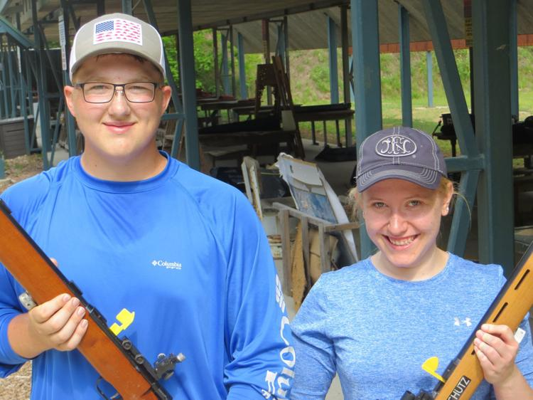 Iroquois County Times-Republic: Illinois Shooters Triumph at NRA National Smallbore Championships