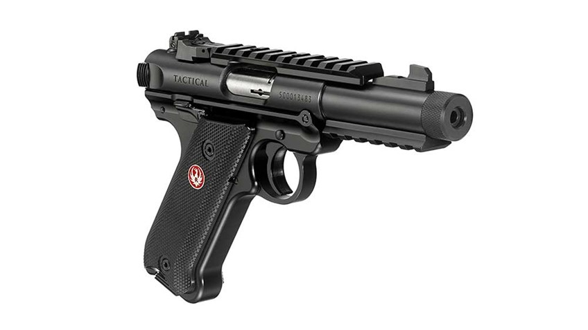 11 Great .22 Pistols for Plinking and Training