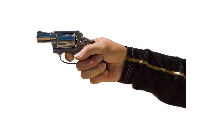 Secrets of Handgun Grip
