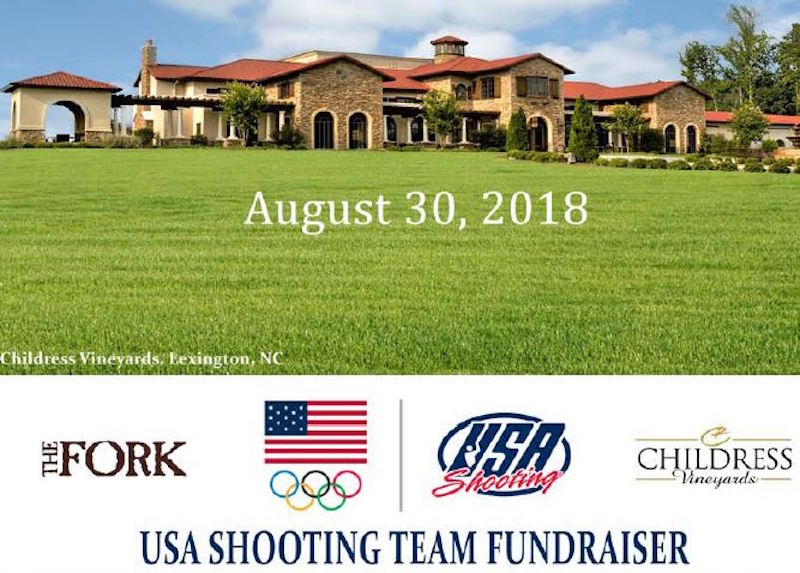 National Rifle Association Set to Support America's Shooting Team at National Sporting Clays Cup Fundraisers