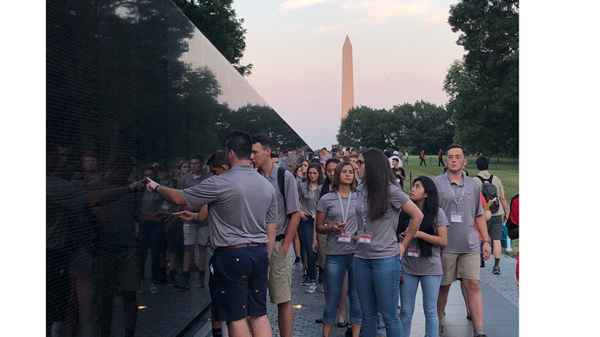 NRA Youth Education Summit 2018: Postcards From the Summit