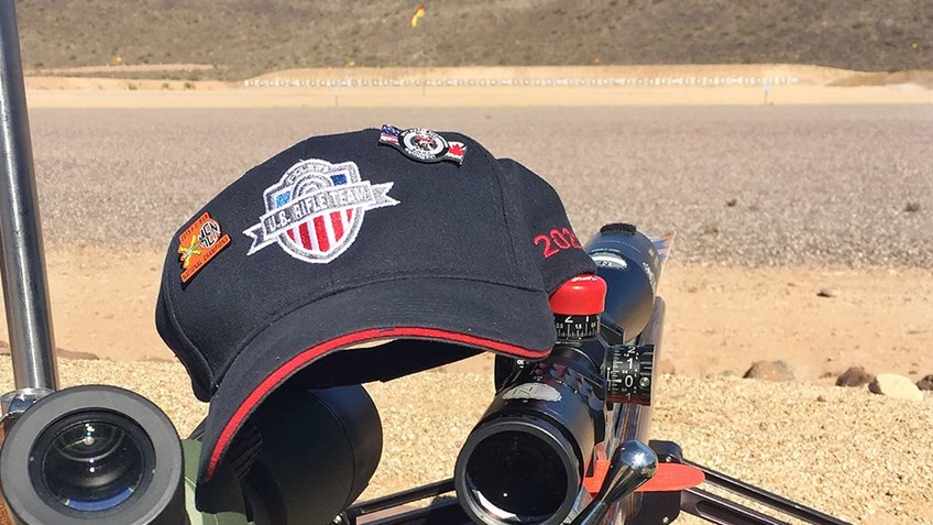 U.S. Rifle Team Receives Expanded Nightforce Commitment