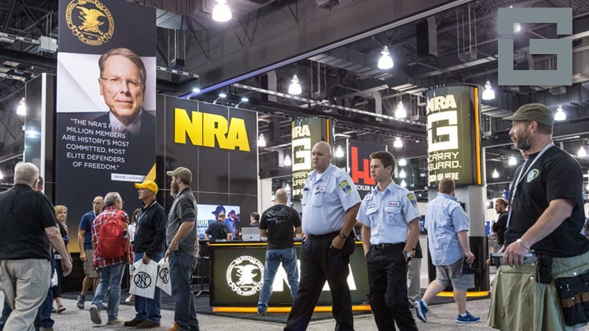 7 NRA Carry Guard Expo Workshops You Need to Try