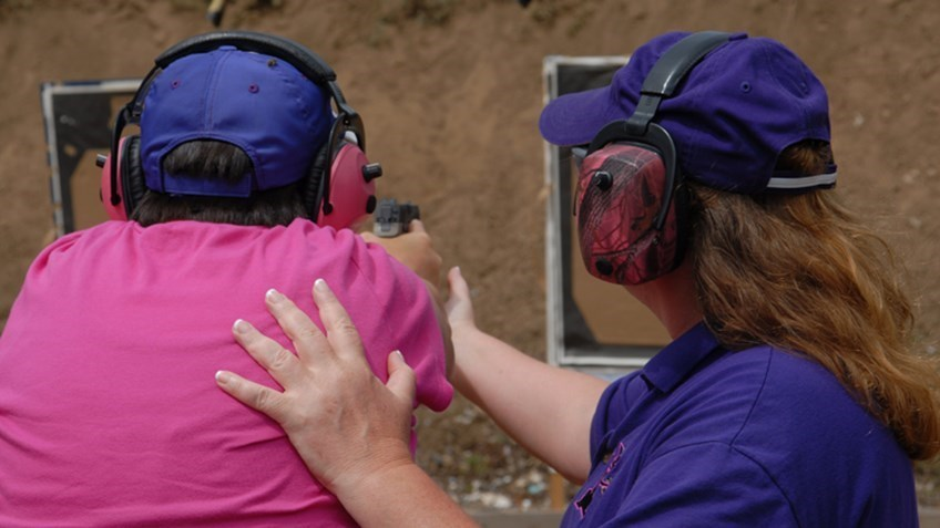 Preventing 3 Gun Safety Mistakes New Shooters Make