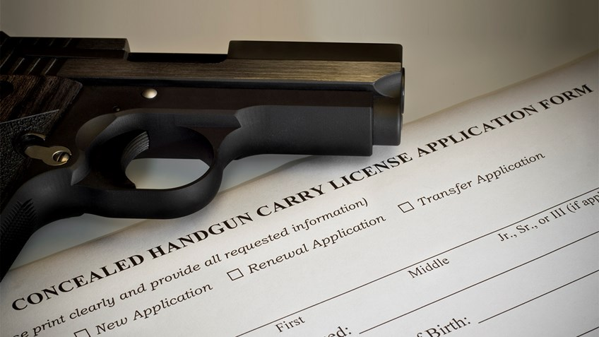 Carry Legally in up to 38 States with One All-Inclusive Course at NRA Carry Guard Expo