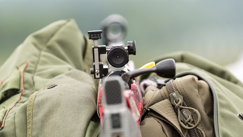 How To Get Your Match Rifle Dialed In