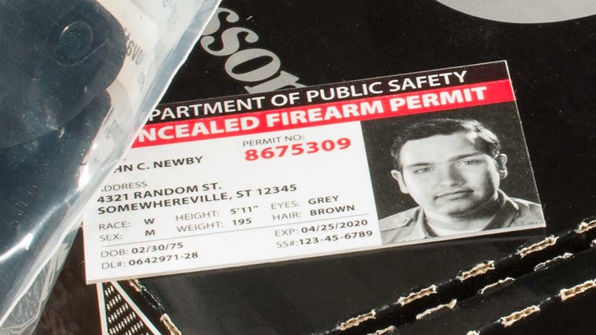 Latest Study: More than 17 Million CCW Permit Holders in U.S.