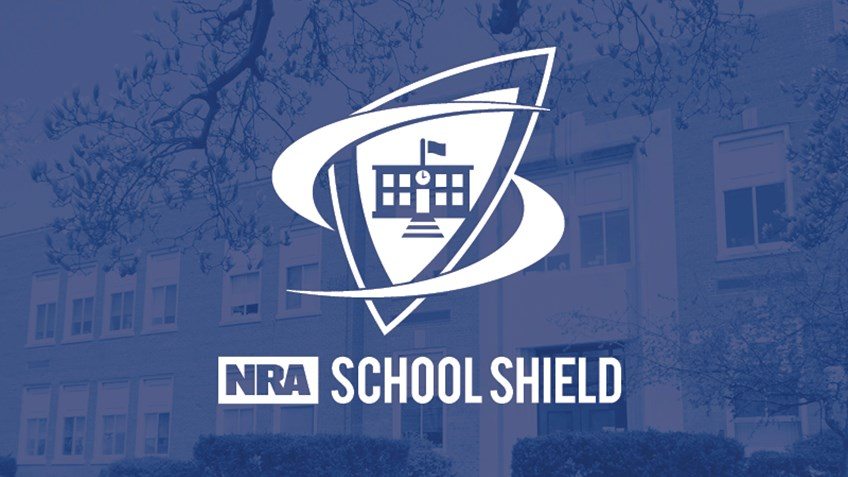 NRA School Shield: A Program Whose Time Has Come