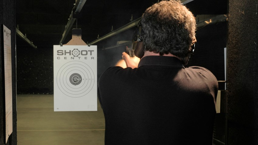 5 Tips to Improve Your Shooting Skills