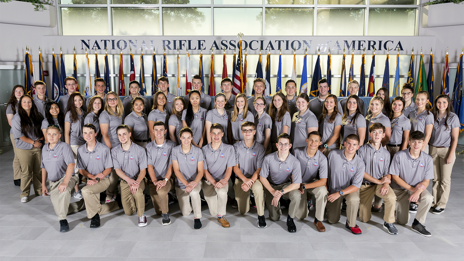 2019 National NRA Youth Education Summit Opens Applications