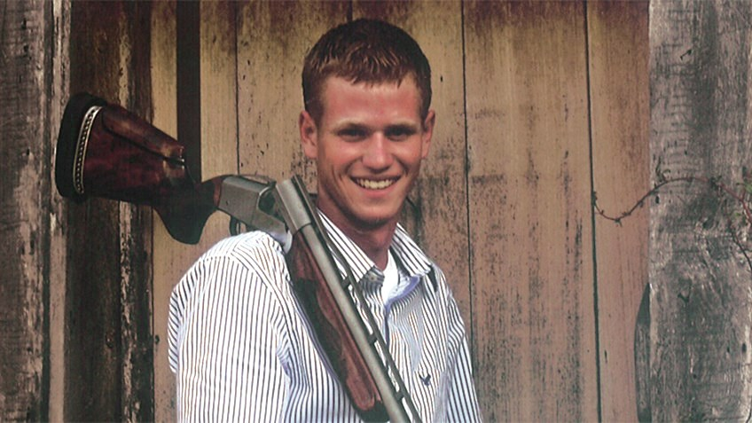 Throwback Thursday: Cory Stamper's Trapshooting Journey