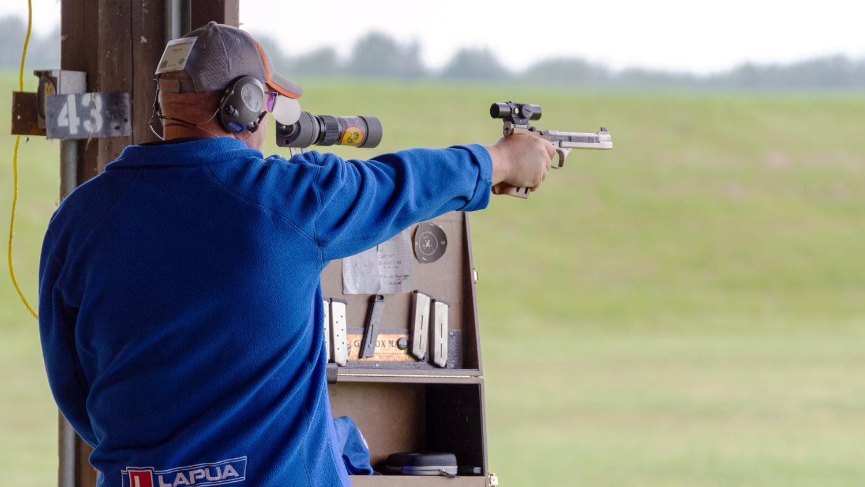 Pistol Trigger Control Tips