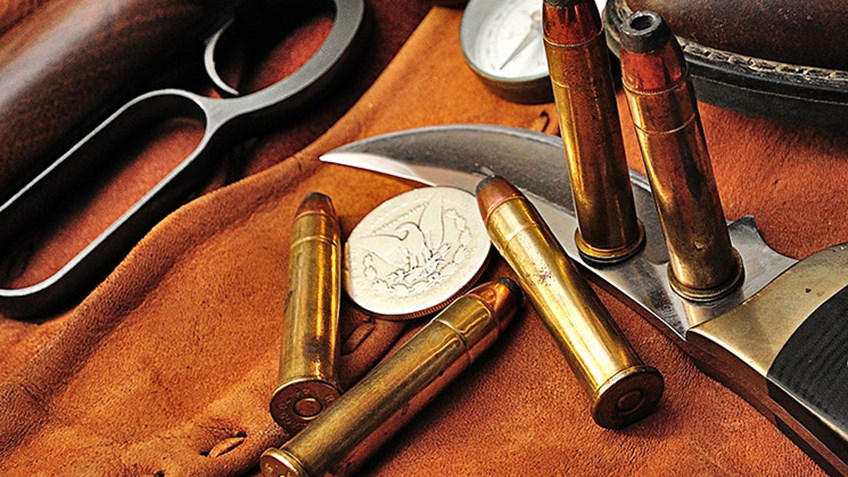 What Your Favorite Rifle Cartridge Says About You