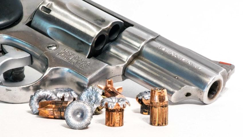 Snubbie Ballistics: .38 Special vs. .357 Magnum