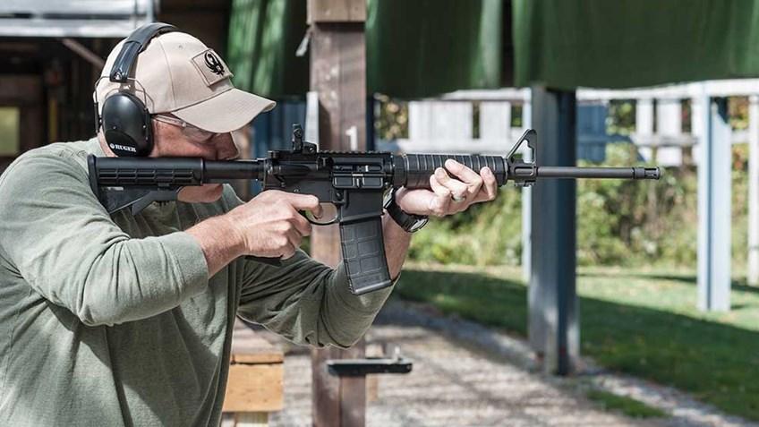 Americans Spend $16.9 Billion on Target Shooting