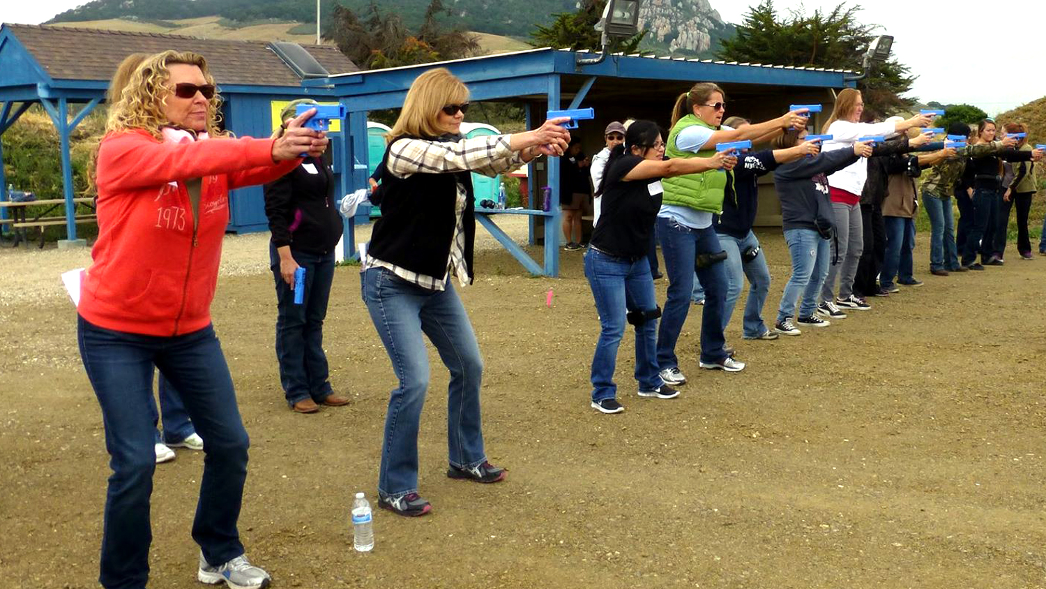Guns And Ladies: Educating Women with NRA Foundation Support
