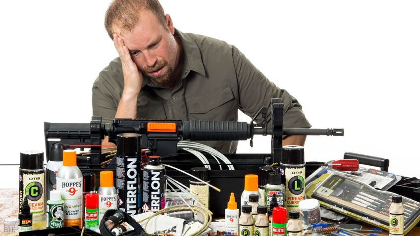 How to Clean Your Guns: Tips From An Expert