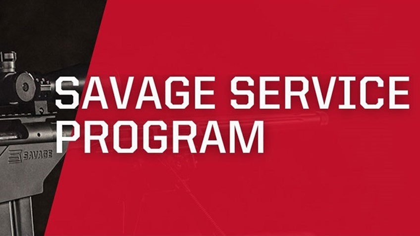 Savage Arms Offers Huge Discount to Military, Law Enforcement and First Responders