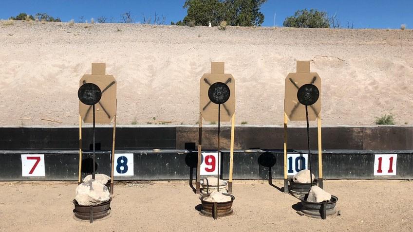 Skills Check: The Hostage Presidente Drill