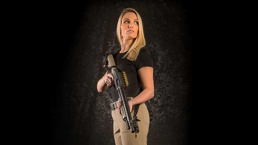 5 Handling Tips for a Home-Defense Shotgun