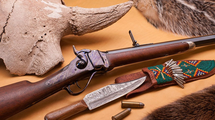 NRA Whittington Center Offers 'Hunt of a Lifetime' Raffle