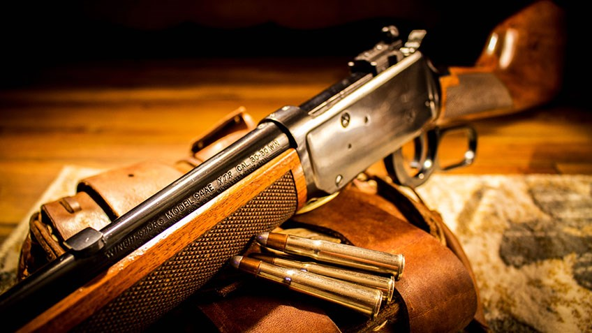 An Ode to the .30-30 Winchester