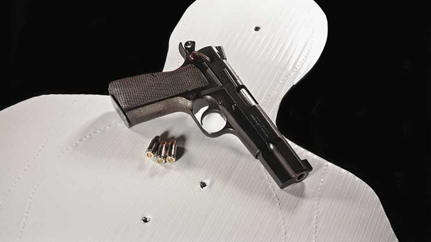 The Mozambique Drill: A History and How To
