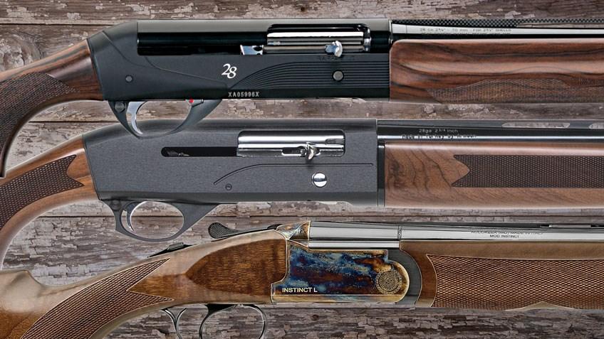 Best 28-Gauge Shotguns of 2018