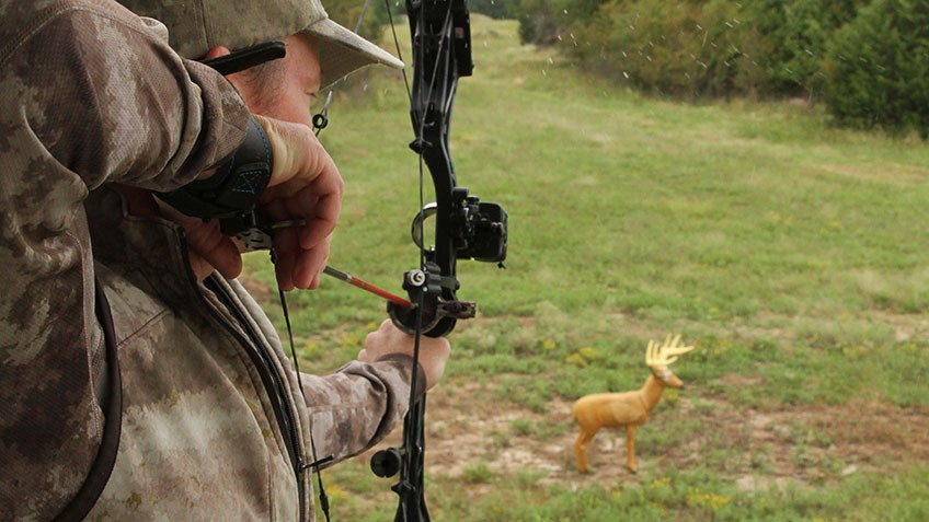4 Archery Drills to Improve Accuracy