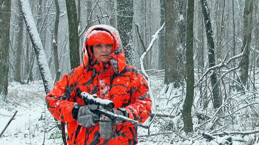 9 Cold-Weather Hunting Prescriptions From a Doctor