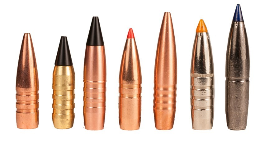 Ammunition Science: Bullet Construction