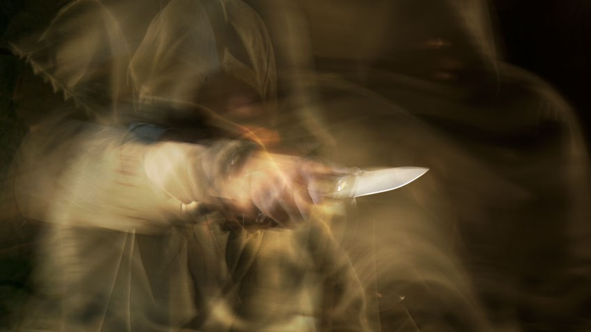 Self-Defense Against a Knife: Tips & Tactics from an Expert