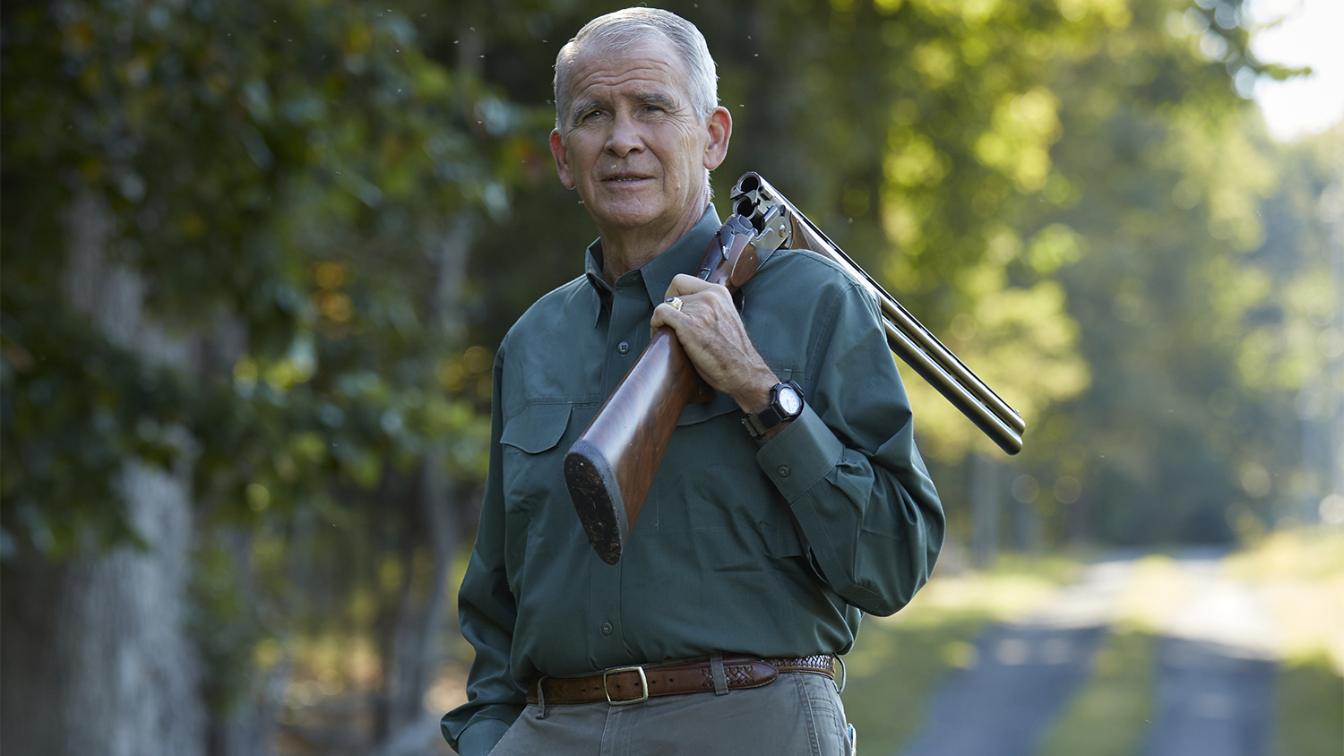 Answering America: NRA President Oliver North