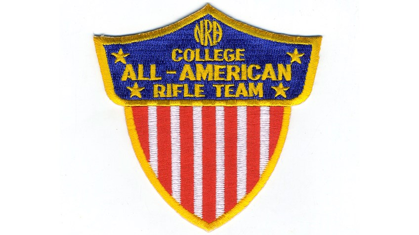 History Lesson: 1936 NRA College All-American Program Debuts
