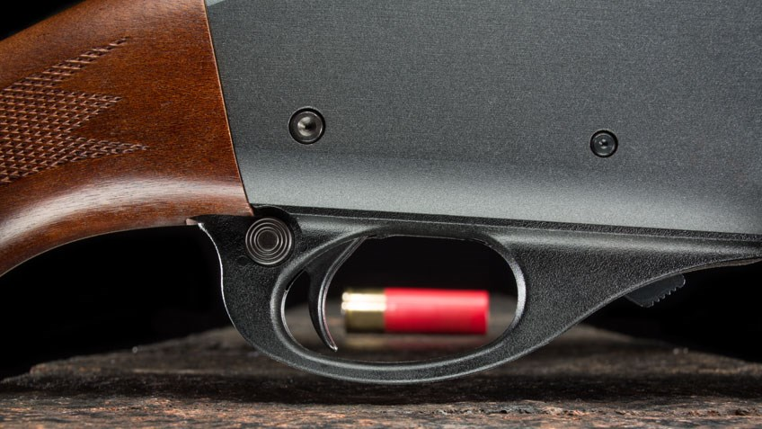 Shotgun Trigger Jobs: Products & Tips